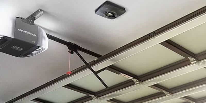 MYQ Garage Door Opener – An Efficient Tool for Quality Living - Exodus Garage Door