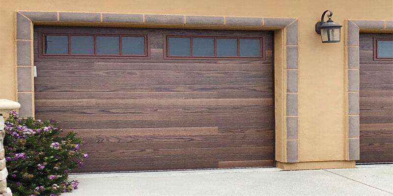 New Garage Door – How Many Types Can You Find - Exodus Garage Door