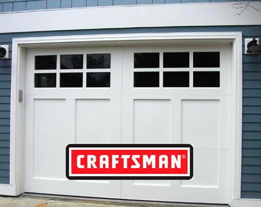Craftsman Garage Door Openers - Exodus Garage Door