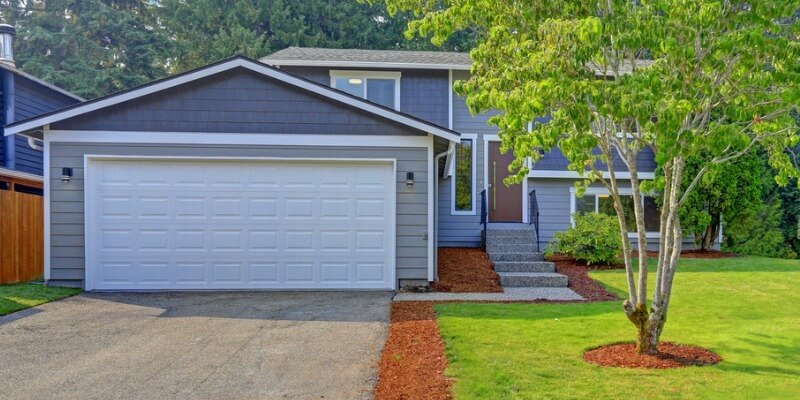 myq and google home - Exodus Garage Doors