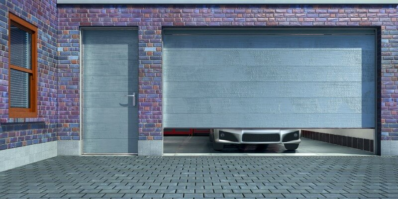 myq homekit - Exodus Garage Doors