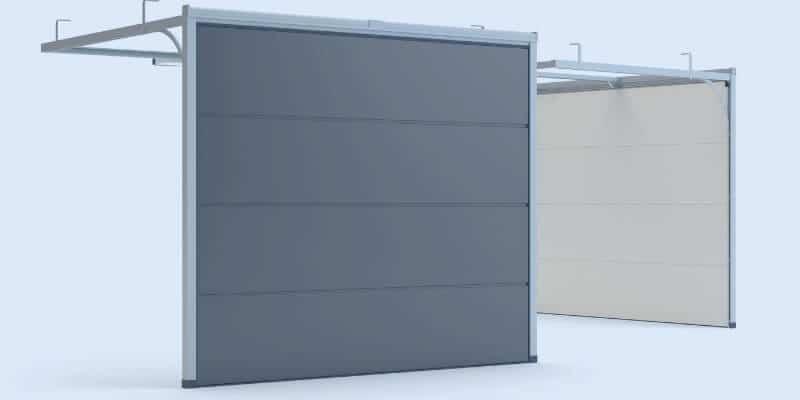 new garage door installation - Exodus Garage Doors